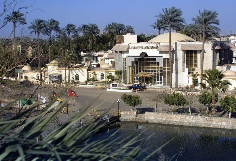 Cataract Pyramids Resort فى الجيزة بأسعار تبدأ من جم 188 Destinia