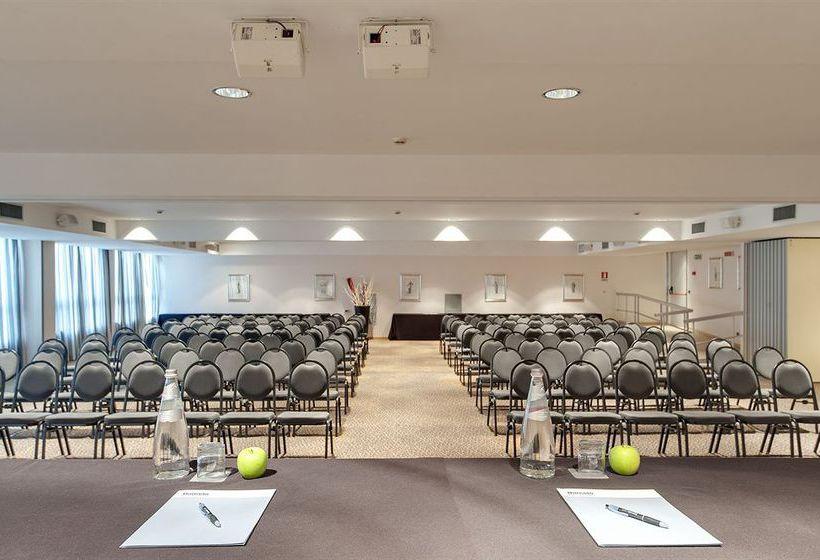 Meeting rooms Hotel Occidental Aran Park Rome
