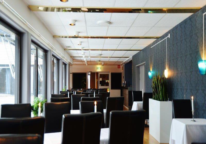 Hotel Best Western Park Airport Arlandastad Stockholm