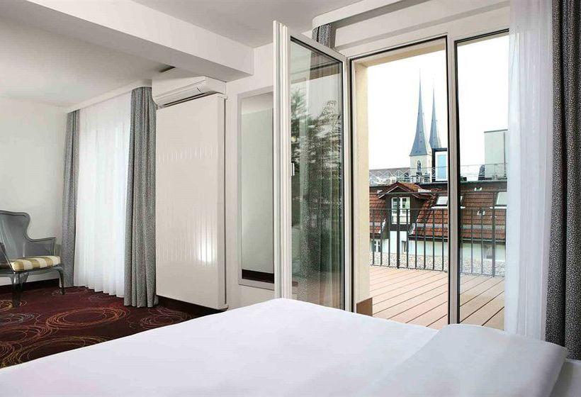 Hotel Ibis Styles Luzern City Lucerne