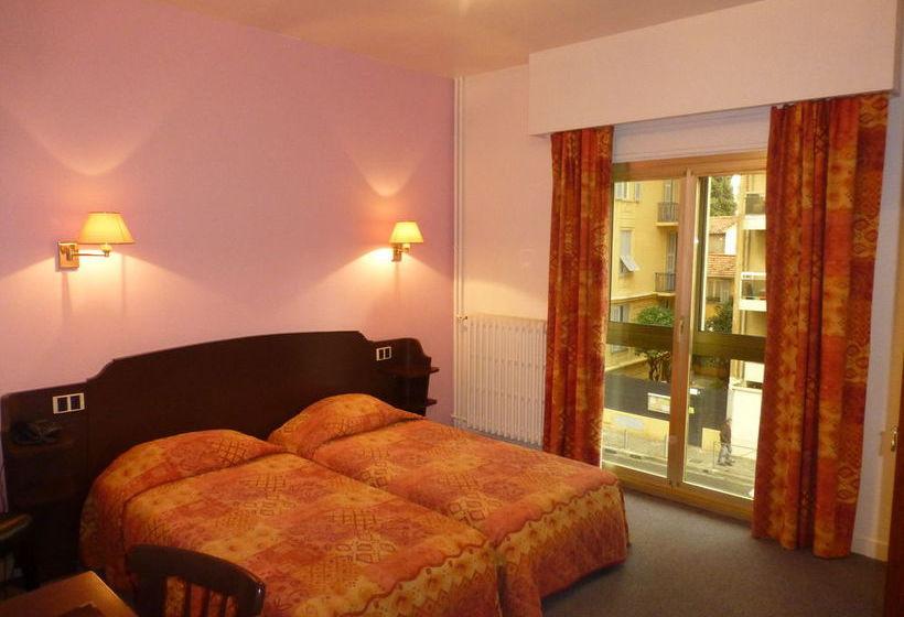Hotel Locarno Nizza