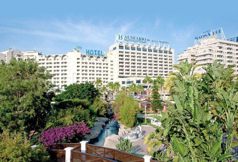 Hôtel Marina D'Or Balneario 5* Oropesa del Mar