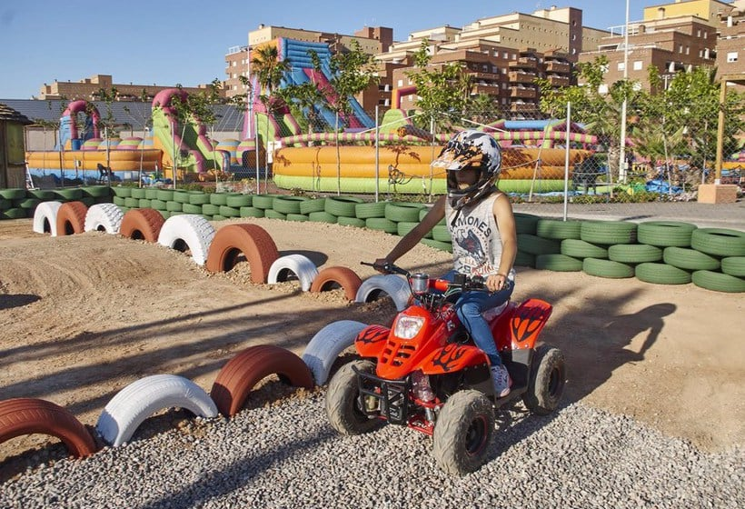 Outros Hotel Marina D'Or Playa 4* Oropesa del Mar