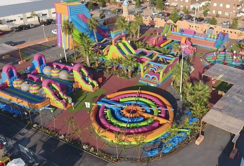 Sonstiges Hotel Marina D'Or Playa 4* Oropesa del Mar