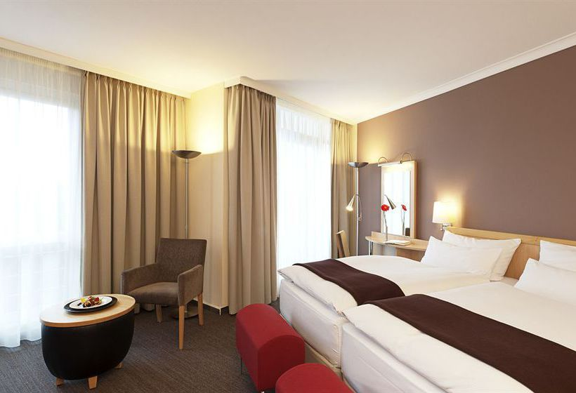 ホテル NH Berlin Alexanderplatz ベルリン