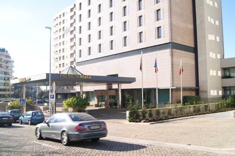 호텔 Premium Aeroporto Maia