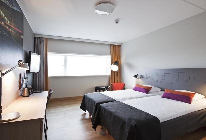 Hotel Scandic Sydhavnen Copenaghen