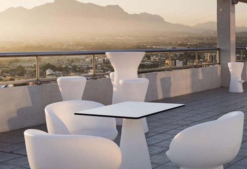 Terraça Sun Palace Albir Hotel & Spa L'Alfàs del Pi