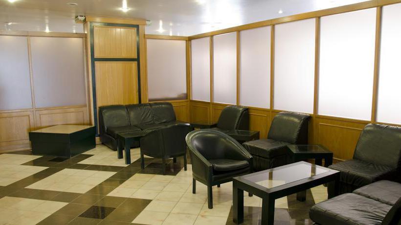 Vip executive marques aparthotel lisbonne partir de 33 for Apart hotel lisbonne