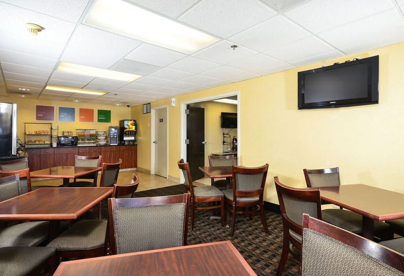 Hotel Comfort in Priceville