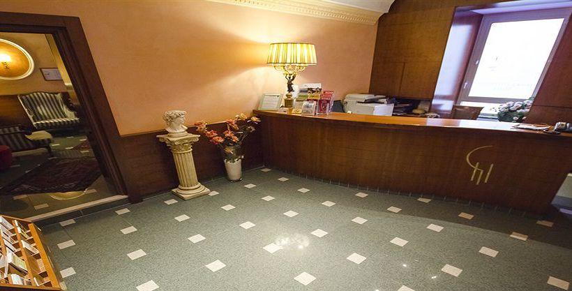Hotel Giorgi Roma
