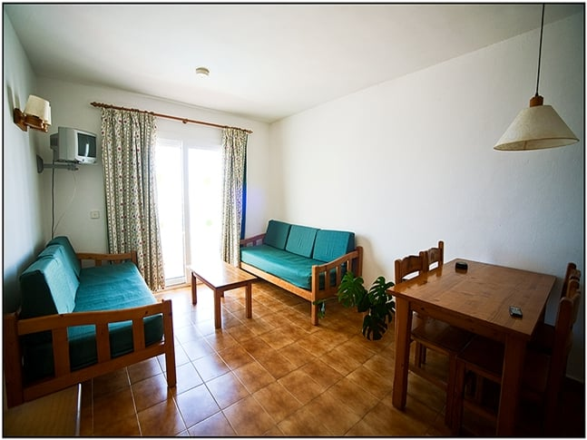 Apartamentos Blancala Ciudadela
