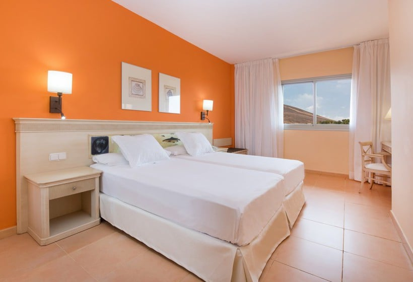 Hotel Iberostar Gaviotas Park Jandia