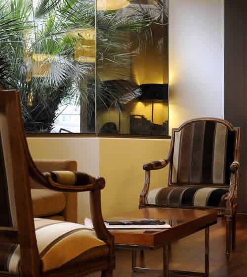 Clarion Suites Lisboa