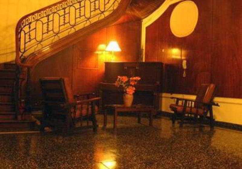 Hôtel Cristal Córdoba