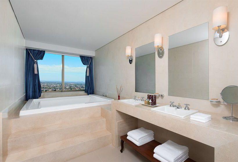 Sheraton Porto Alegre Hotel