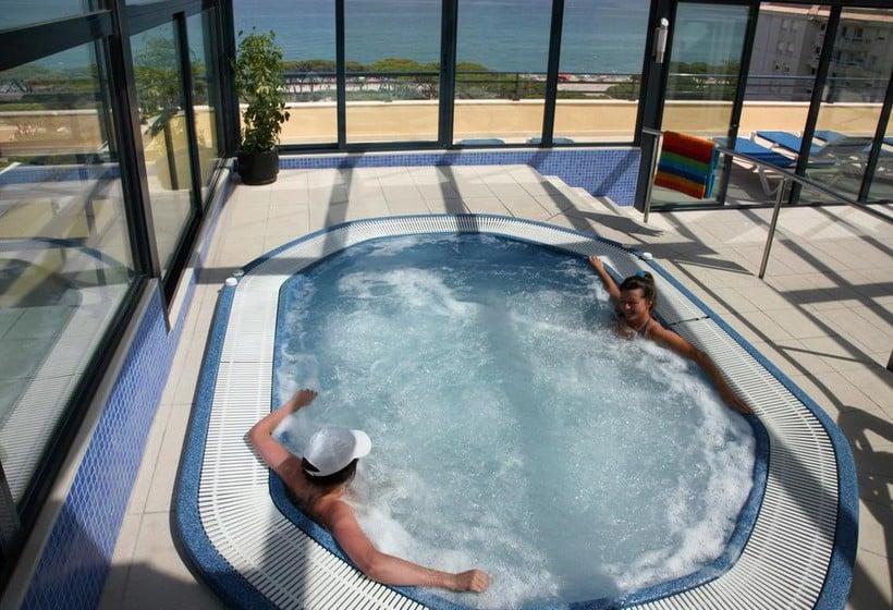 Wellness Hotel Blaucel Blanes