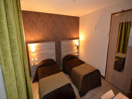 Hotel Le Saint Georges Vivonne