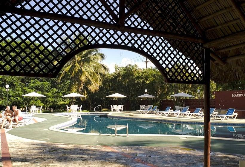 Hotel Mariposa Havana