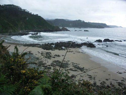فندق Playa de las Llanas موروس دي نالون