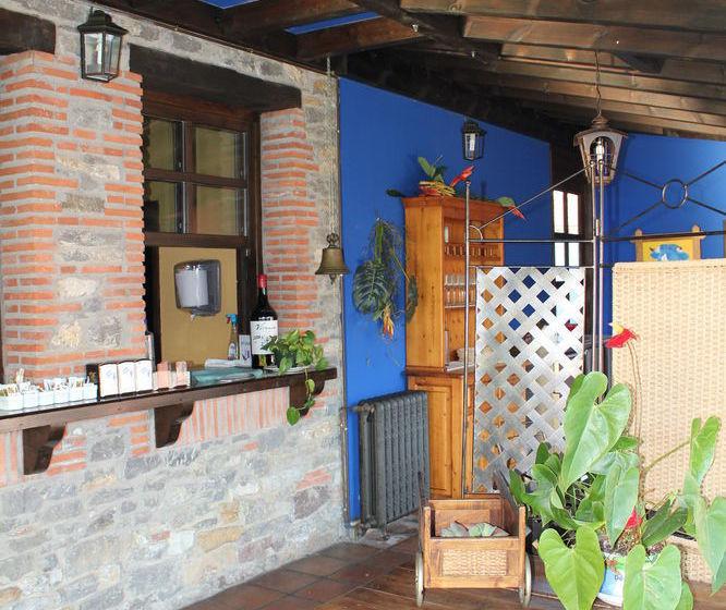 Hotel Playa de las Llanas Muros de Nalón
