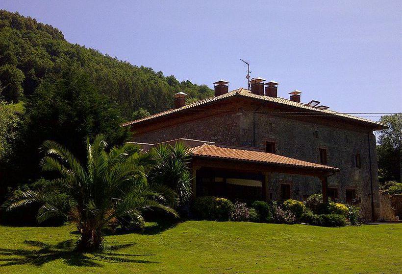 Hôtel Rural Posada Aire de Ruesga