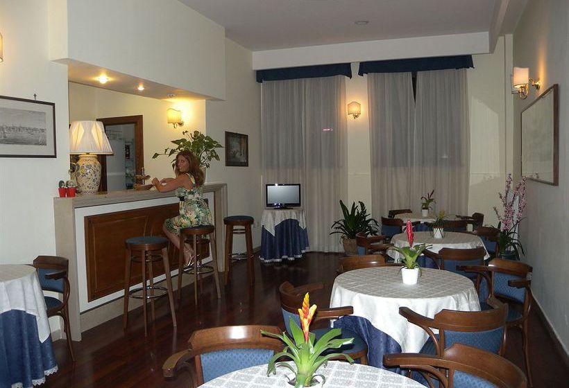 Hotel San Paolo Nápoles