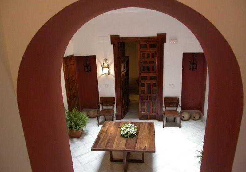 Hotel YH Giralda Siviglia