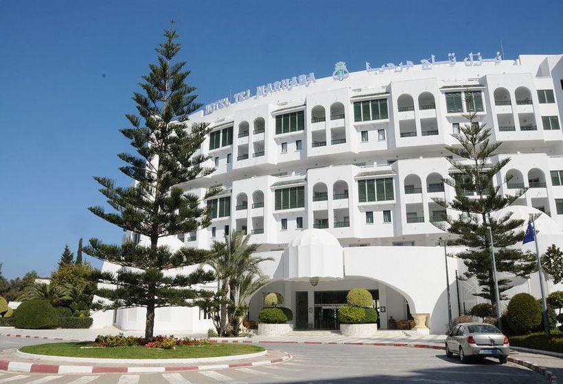Resort Tej Marhaba Hotel & Apartments Sousse