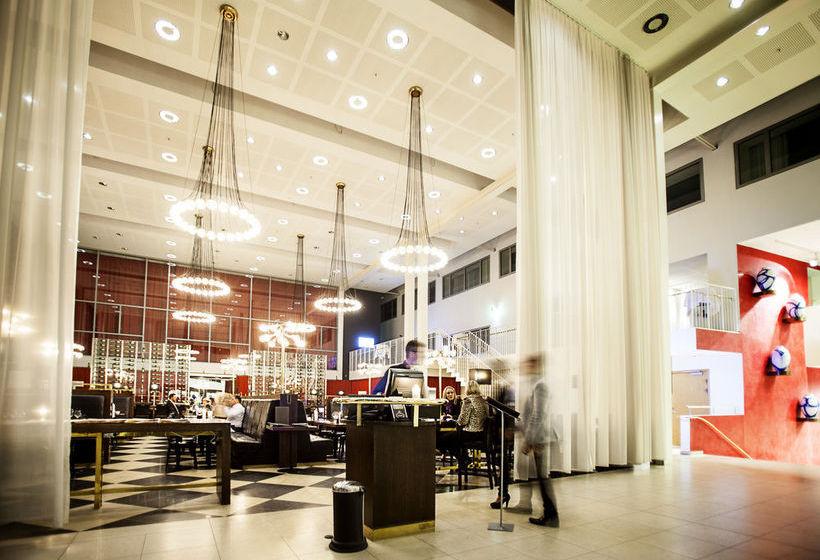 First Hotel Skt. Petri Copenhague