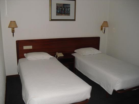 Hotel Arangues Setúbal