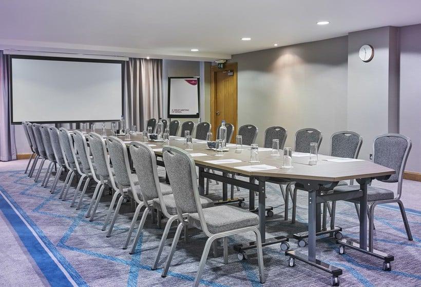 Konferenzräume Hotel Crowne Plaza Belfast