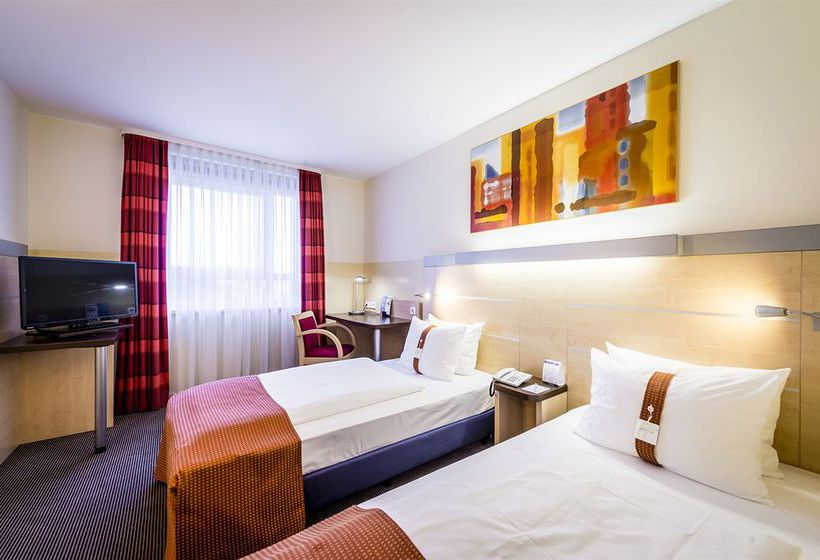 Hôtel Holiday Inn Express Cologne Muelheim