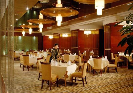 Hotel Inn Fine Dalian