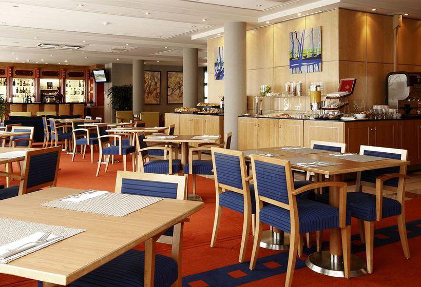 Hotel NH Groningen