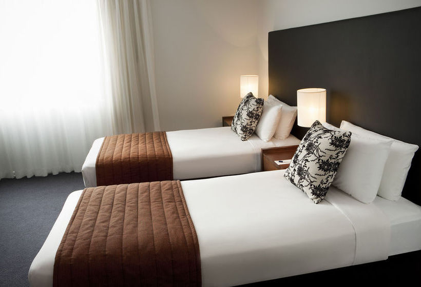 Hotel The Sebel Suites Brisbane