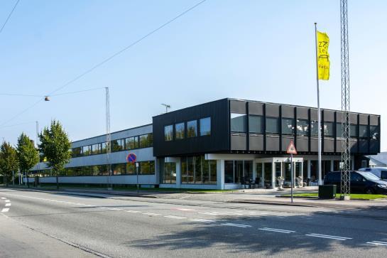Hotel Zleep Copenhagen Airport Kastrup