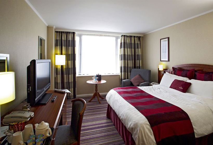 Crowne Plaza Hotel Liverpool