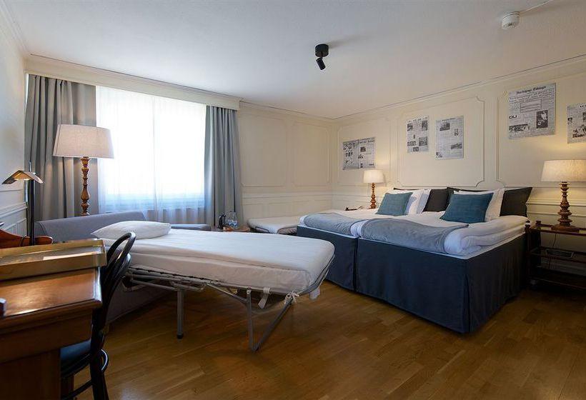 Hotel Best Western Princess Norrköping