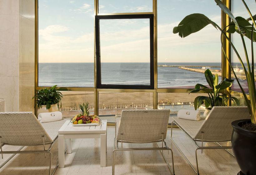 Hotel Costa Galana Mar del Plata