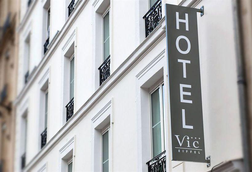 Hôtel Derby Garibaldi Paris