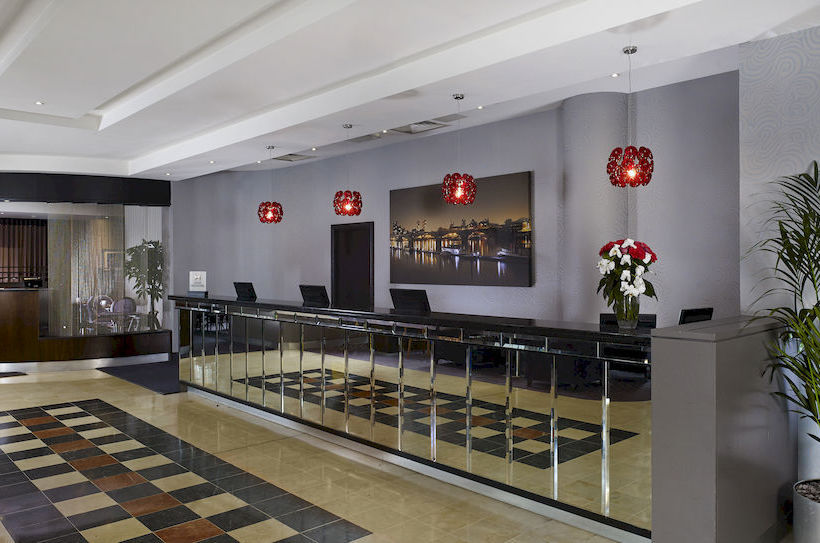 Hotel DoubleTree by Hilton London Chelsea Londres