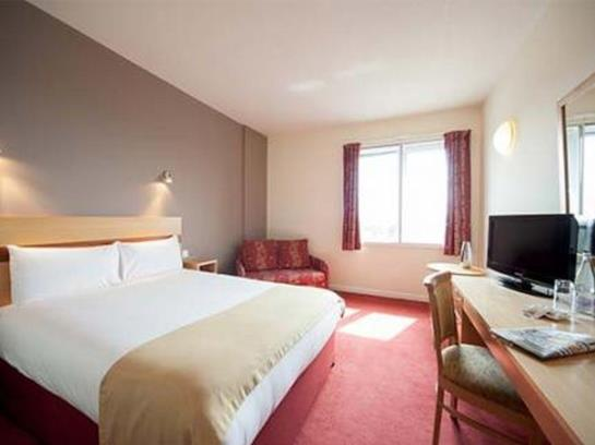 فندق Jurys Inn Glasgow غلاسكو