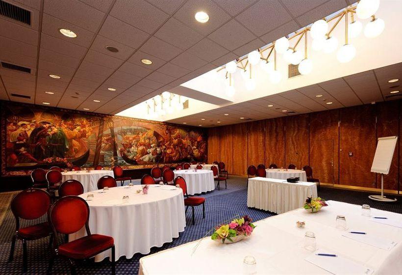 فندق Radisson Blu Béke بودابست
