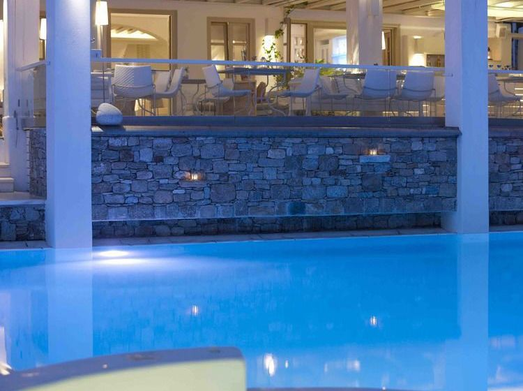 Hotel Semeli Mykonos