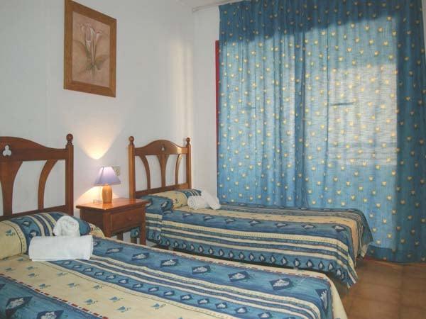 Loixmar Apartments Benidorm