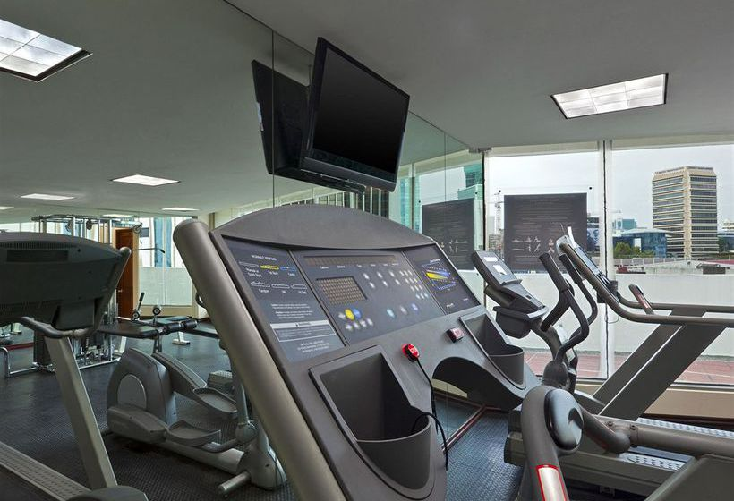 Sports facilities Sercotel Panama Princess Hotel Panama City