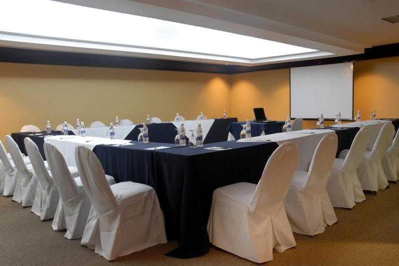 Meeting rooms Sercotel Panama Princess Hotel Panama City