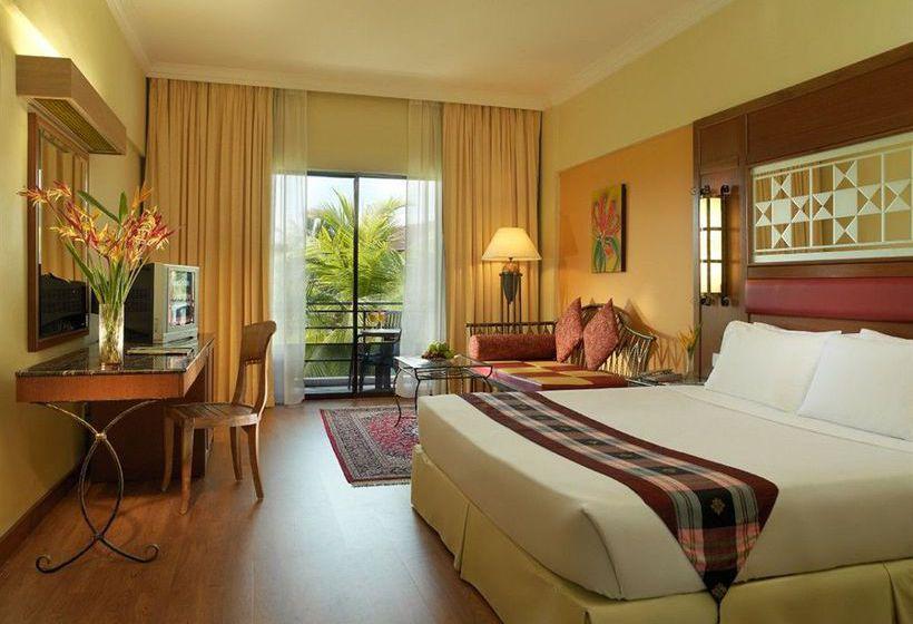 Holiday Villa Beach Resort Spa Langkawi