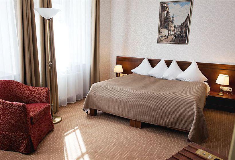 Hôtel Artis Vilnius